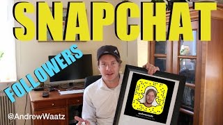 How To Get More Followers On Snapchat Using Blogs And Forums 2017