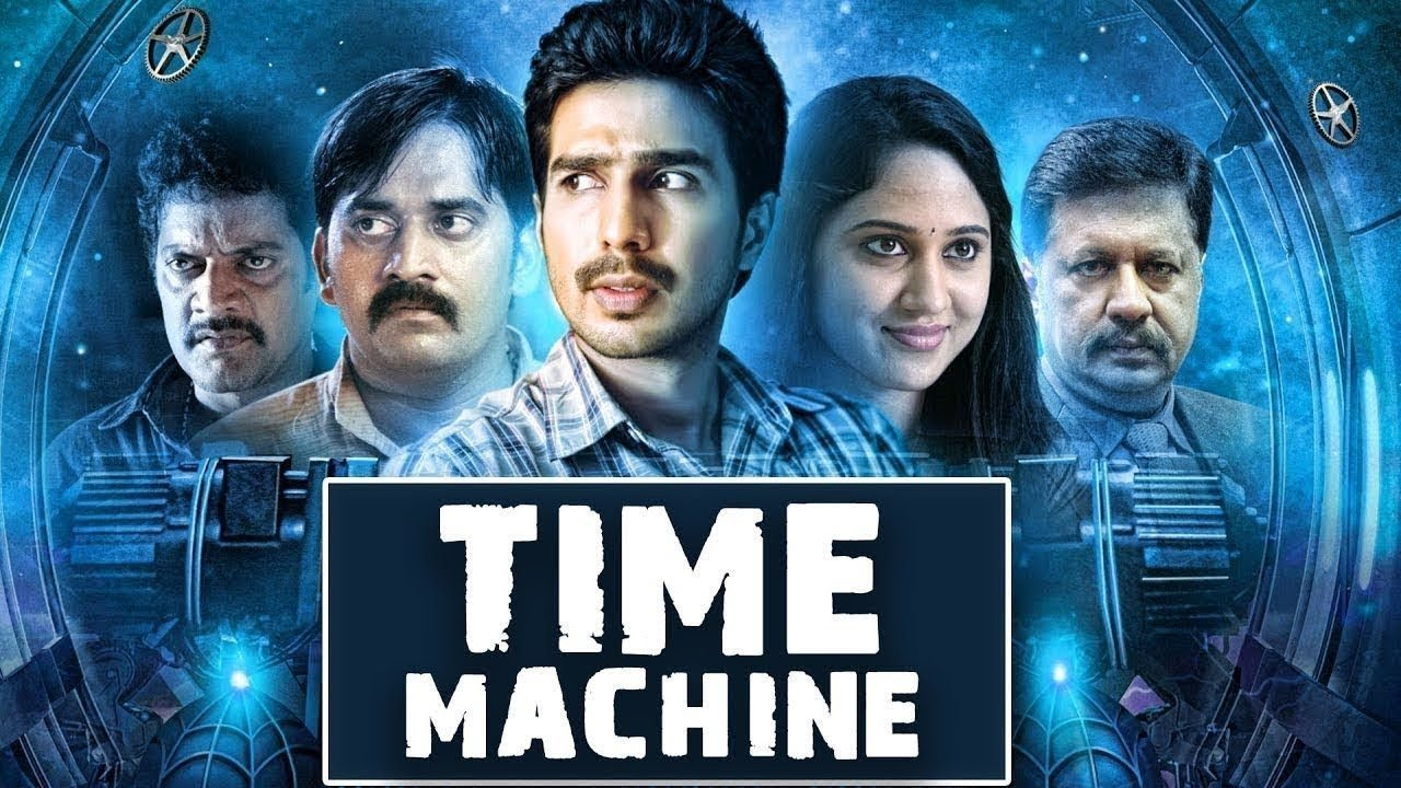 Download TIME MACHINE | Best South Indian Hindi Dubbed Movie |  New Latest Hindi Dubbed Movie 2019