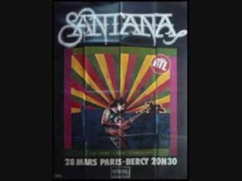 Santana Open Invitation with great invitations sample