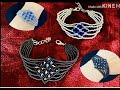 Diamond Bracelet || DIY Beaded Bracelet || How to make Beaded Bracelet