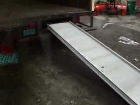 Trucks That Are Good On Gas >> 1998 Chevrolet Van 3500 Box Truck V8 - SOLD - YouTube
