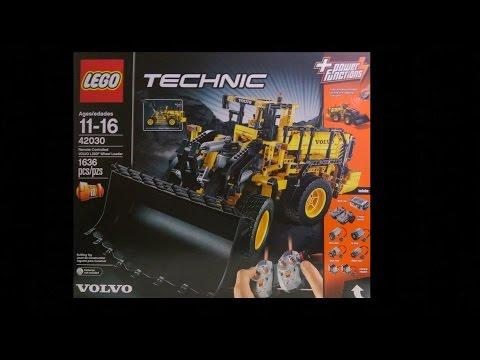 lego-technic-volvo-l350f-wheel-loader
