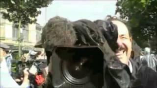 Trailer zu Kundgebung Hamburg by Sabri  Die nächste Runde beginnt :-)