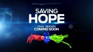Saving Hope: Teaser Trailer Season 5