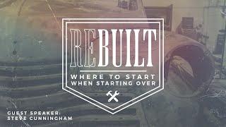 Well House Online -  REBUILT PART 1 - 3/7/2021