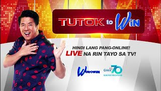 Tutok to Win sa Wowowin: November 17, 2020