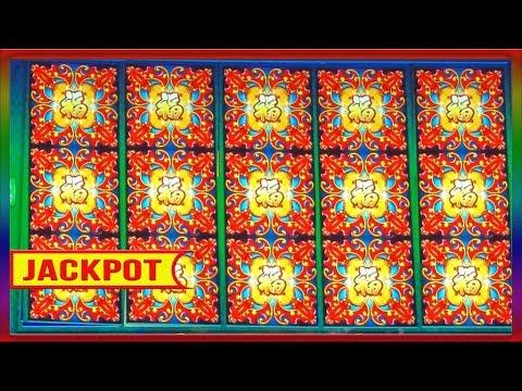High Limit Jackpot Slot Wins