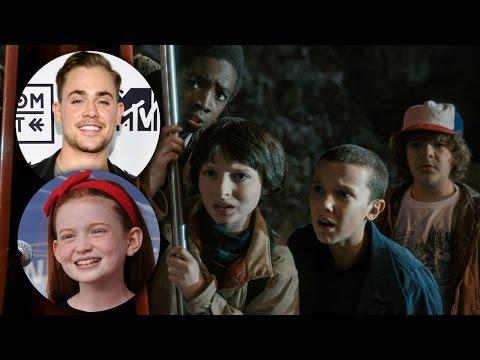 Strangers Things Season 2 Adds New Bad Boy & More Casting News