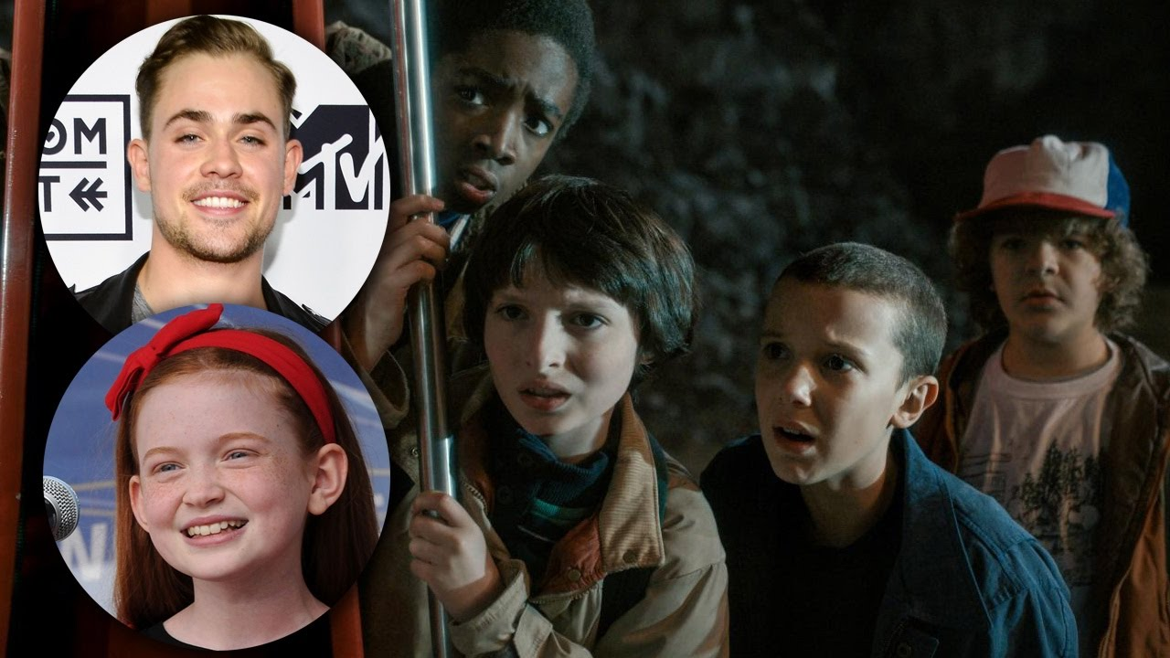 strangers things season adds new bad boy more casting news  strangers things season 2 adds new bad boy more casting news