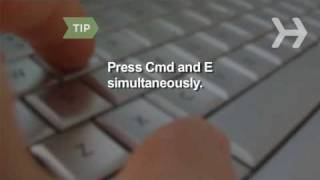 How to Eject an iPod from a Computer