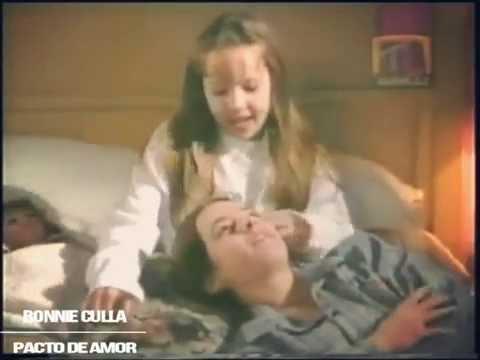 Amigos x Siempre MV - Pacto De Amor (Belinda & Martín Ricca)