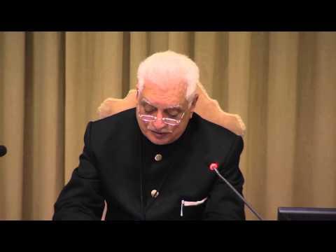Dr. Harshad N. Sanghrajka (Highlights) | Deputy Chairman, Institute of Jainology