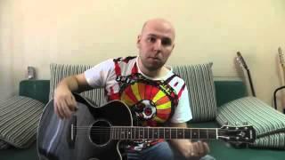 Гитара для начинающих  Часть 2  Аккомпанемент