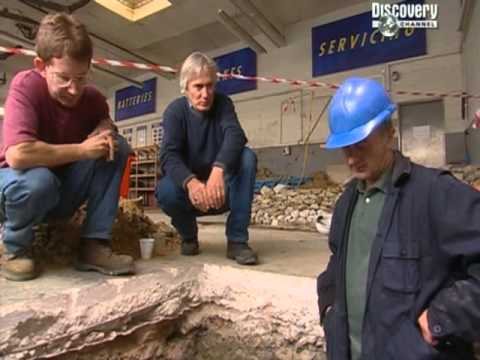 Time Team S10-E07 Bath,.Somerset