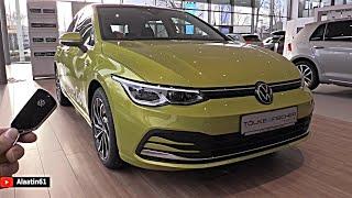 NEW 2020 Volkswagen Golf 8 | Full Review Interior & Exterior