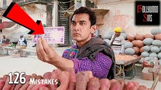 [PWW] Plenty Wrong With PK (126 MISTAKES In PK) Full Movie | Aamir khan, Anuska | Bollywood Sins #13 thumbnail