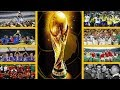 List of Countries World Cup Winners From 1930 To Now