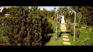 Свадебный клип САШАТАНЯ