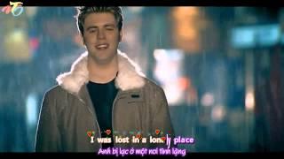 [Vietsub+Kara] I Lay My Love On You - Westlife [HD]