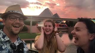DAPs VLOG - Day Seven - A Walt Disney World Birthday