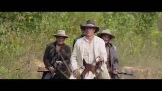 The Duel Trailer  2016