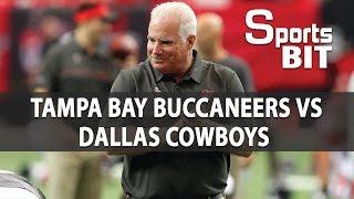 Buccaneers vs Cowboys Week 15 | Sports BIT | NFL Picks & Preview