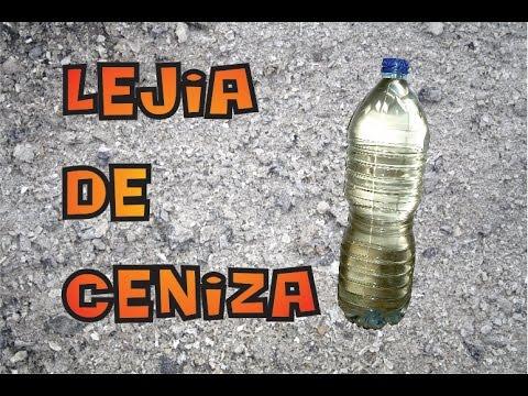 Como aportar potasio a nuestra huerta con ceniza funnycat tv - Lejia para los hongos ...