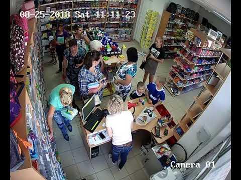 Кража 25.08.18 г.Новоаннинский, ул.Рабочая 109в