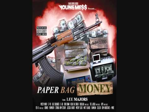 ''I'm A Trap'' Lee Majors Ft Berner Matt Blaque & Fed X (mob Figaz)