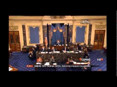 20 Democrats Support a Balanced Budget Amendment