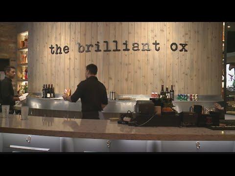 The Brilliant Ox opens at Ala Moana Center