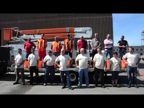 Hydro One Brampton ALS Challenge