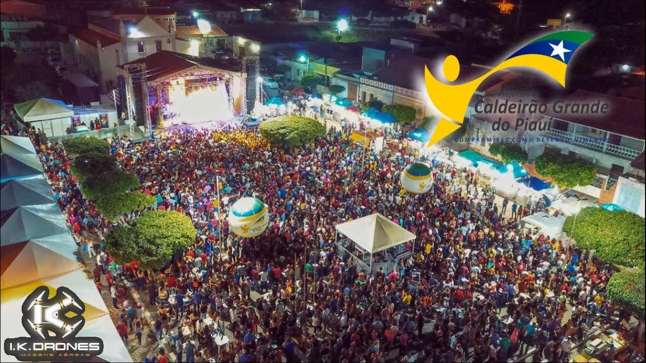 Caldeirão Grande do Piauí Piauí fonte: i.ytimg.com
