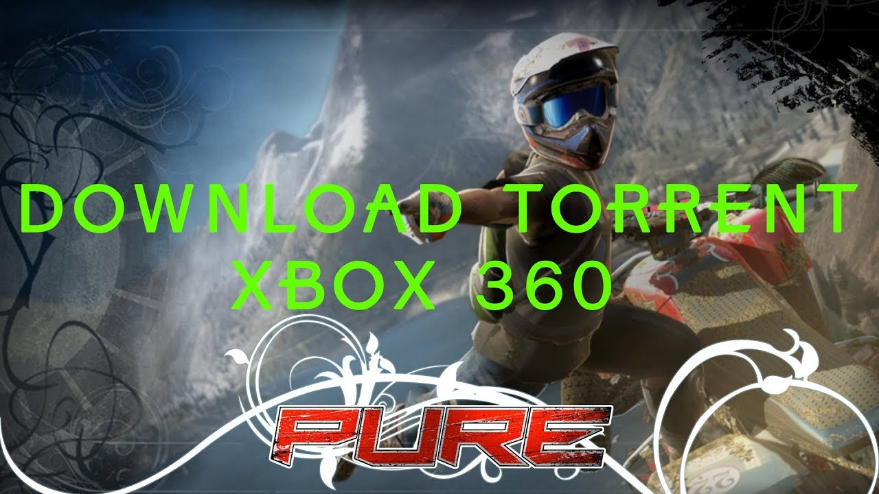 Pure Xbox 360 Lt Jtag Rgh Download Torrent Multi Ita Youtube