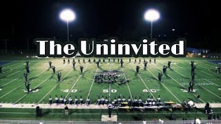 """2018 """"The Uninvited"""" Pearl """"Pirate"""" Band"""