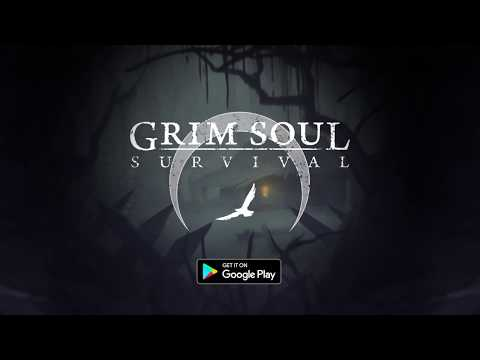 Grim Soul: Dark Fantasy Survival(Mega Mod)
