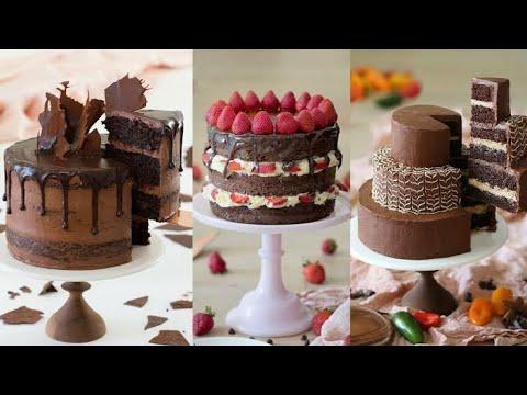 chocolate-desserts-compilation