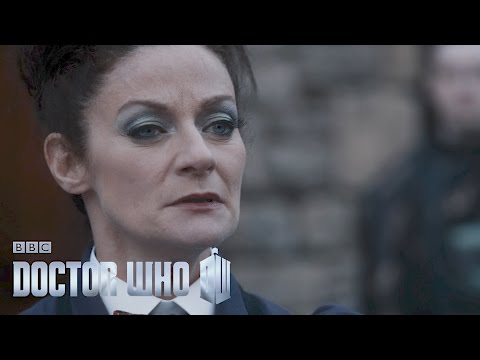Doctor Who: Michelle Gomez talks Missy - Extremis - Series 10 Episode 6   BBC One