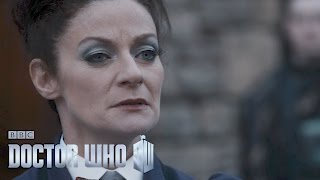 Michelle Gomez talks Missy - Extremis - Doctor Who: Series 10 Episode 6 | BBC One