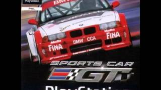 Sports Car GT Full Soundtrack