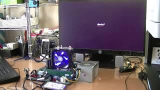 裸PCに無料OS Ubuntu(Linux系)をインストールしてみた!