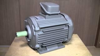 汎用VVVFインバーターでかご形三相誘導電動機を駆動してみる. その5