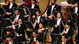 Sibelius Symphony No. 1 in E minor, Op. 39 mov.I, Conductor: Horst Stein