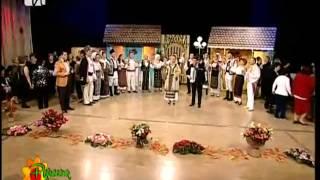 Eugenia Moise Niculae - Ce bine era odata (Petrecere romaneasca - Tvh - 14.12.2014)
