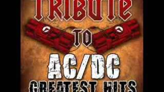 Rock 'N' Roll Damnation-  AC/DC Greatest Hit Tribute