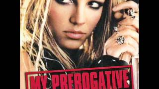 Britney Spears - My Prerogative (Audio)