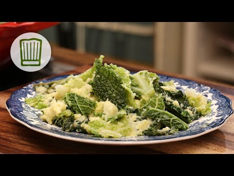 Wirsing-Gemüse Rezept #chefkoch
