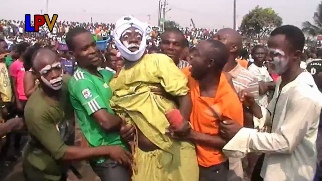 Occupy Nigeria 2012 All Ster  Naked Old Womenmp4 - Youtube-6595