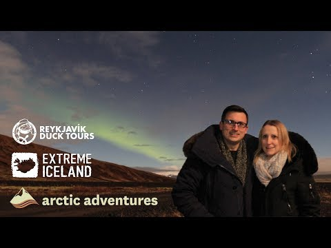 Video Blog #44 - Four Days in Reykjavík, Iceland - A Travel Guide