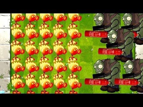 Игра Зомби против Растений  2 от Фаника Plants vs zombies 2 (36)